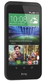HTC Desire 320 Dual-SIM Dark Grey