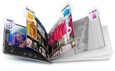 Samsung A300 Galaxy A3 Black (SM-A300FZKUETL)