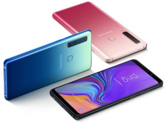 Samsung Galaxy A9 2018