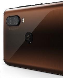 Motorola One Lite Dual-SIM