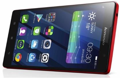 Asus ZE500CL Zenfone 2 16GB Black
