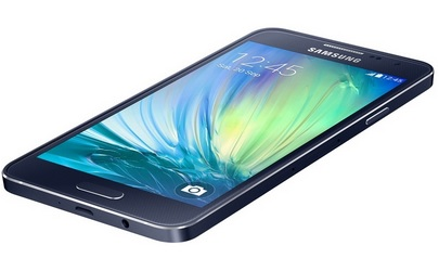 Samsung A700 Galaxy A7 Black