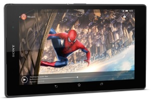 Sony SGP611 Xperia Z3 Compact Tablet Wi-Fi Black