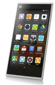 ZOPO ZP330 Color C Black