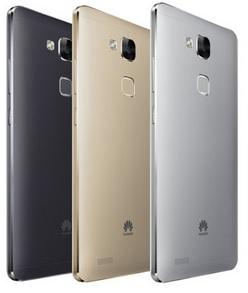 Huawei Mate M7 Black