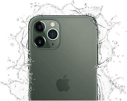 Apple iPhone 11 Pro/Pro Max