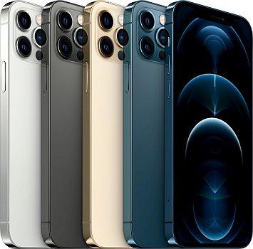 Apple iPhone 12 Pro/Pro Max