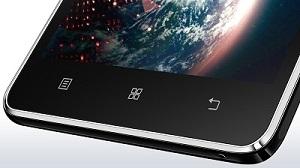 Lenovo A536 Dual SIM černý