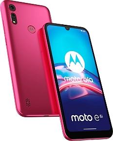 Motorola E6i
