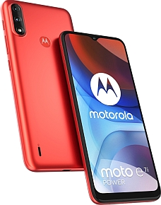Motorola E7i Power