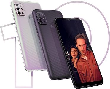Motorola G10