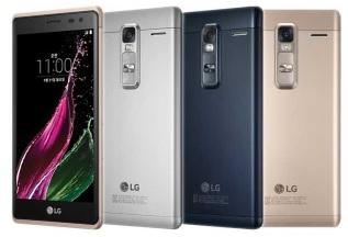 LG H525n G4c Shiny Gold