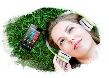 PRESTIGIO MultiPhone PAP5400DUO White