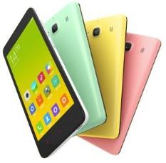 Xiaomi RedMi 2 Dual-SIM Black
