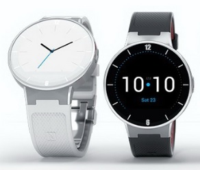 Motorola Moto 360 Watch Stone Grey