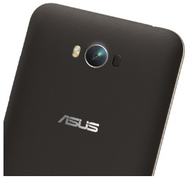 Asus ZE500CL Zenfone 2 16GB Black