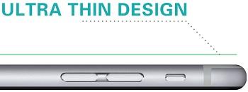 Vmax tvrzen� sklo pro Apple iPhone 6