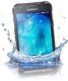 Samsung G388 Galaxy Xcover 3 Silver (SM-G388FDSAETL)