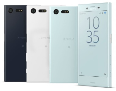 Sony E6553 Xperia Z3 Plus