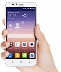 Huawei Y625 Dual-SIM Black