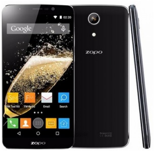 ZOPO ZP330 Color C Black
